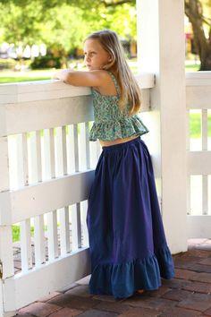 Byron Bay, The Byron, Little Girl Leggings, Girls Leggings, Ruffle Skirt, Ruffle Trim, Little Lizard, 12 Months, Skirts