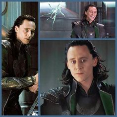 Loki The Avengers photos