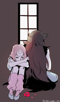 Pearl and Greg