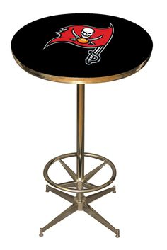 Imerial USA Pub Table - Tampa Bay Buccaneers