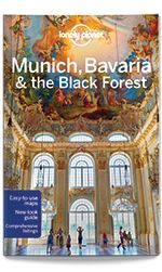 eBook Travel Guides and PDF Chapters from Lonely Planet: Munich, Bavaria & the Black Forest - Munich (PDF C...