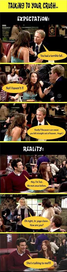How I Met Your Mother is one of the best shows on television