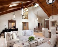 Canyon House by Gustave Carlson Design