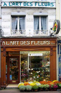 St. Omer shop fronts  Saint-Omer, Nord-Pas-de-Calais