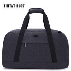 841aec45f1b7 NIYOBO Large Capacity Canvas Travel Bags Casual Men Hand Luggage Travel  Duffle Bag Big Tote 5 Colors Male Crossbody bag PT1234