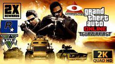 🔴🅻🅸🆅🅴 Gta 5 Romania Castigati Recompense x2 cu Gunrunning Twitch Prime, Red Dead Online, Innovation News, Gta 5 Online, Cash Prize, Rockstar Games, Game Item, Social Club, Modern Warfare