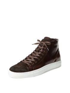 Hi-Top Sneaker from Fashion Sneakers on Gilt