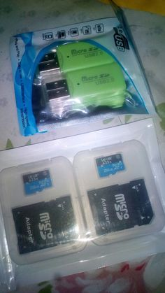 Vendo micro sd da 256GB classe 10+cardreader
