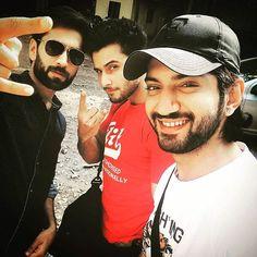 Star Plus TV Hindi Serial Ishqbaaz ended on March Tv Actors, Actors & Actresses, Kunal Jaisingh, Nakul Mehta, Dil Bole Oberoi, Tashan E Ishq, Game Of Love, Swag Boys, Joker And Harley