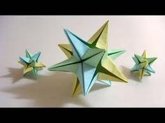 Omega Star. Looks very pretty when you use opalescent paper.