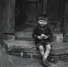 Ralph Liddle, c. 1958 - Scotswood Road - Photography - Amber Online