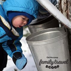 Things to Do in Quebec With Kids - The coolest family tours, attractions, and carnivals. Kid-friendly things to do like the Quebec winter carnival, ski in Mont Tremblant or visit the beautiful Botanic Gardens. Quebec Winter Carnival, Stuff To Do, Things To Do, Canadian Food, Canada Travel, Cool Places To Visit, Family Travel, The Good Place, Baby Strollers