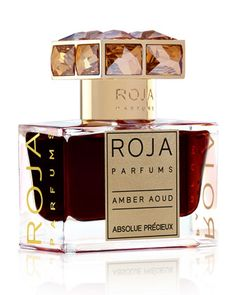 Amber Aoud Absolue Precieux, 30ml by Roja Parfums at Neiman Marcus.