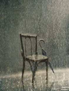 The rain came, but he was gone. Sound Of Rain, Singing In The Rain, Rain And Thunderstorms, Seasons In The Sun, Marguerite Duras, Smell Of Rain, I Love Rain, Rain Photo, Rain Days