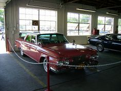 1961 Plymouth SW