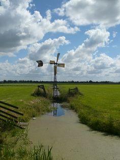 J.C. Hoogendoornlaan, Boskoop - The Netherlands
