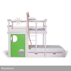 hochbett mit rutsche und schaukel kids stuff pinterest. Black Bedroom Furniture Sets. Home Design Ideas