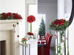 How to Decorate Your Home Using Flowers