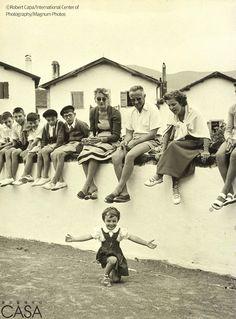 방이동 한미사진미술관 / Magnum's First 전 / 보도사진가 그룹 Magnum Photo's의 1950' 기획전시 / ~15.08.15