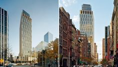 101 Warren transformed a 2-acre site in Lower Manhattan into one of the most sought-after residential projects in New York City. Combining luxury residences, market-rate and low-income rentals, and substantial retail programs within the podium, a diverse