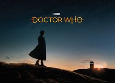 Generation Star Wars: New Doctor Who logo revealed for Jodie Whittaker e...