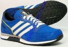 size 40 e2306 1ce5f Full Of Half Off Cheap Adidas Phantom Leather Mens Pool Dark Royal Cyan  Navy Q23420 Cheap