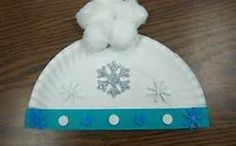 preschool winter crafts - Bing Images