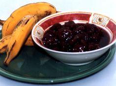 Doce de Banana - Veja mais em: http://www.cybercook.com.br/doce-de-banana.html?codigo=7914