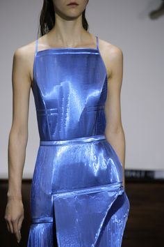 Jason Wu Spring 2017 Ready-to-Wear Fashion Show Details