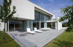 Pure rust in Oekene | Dewaele Houtskeletbouw