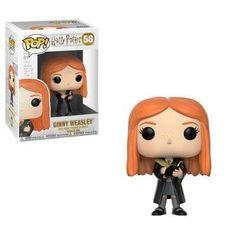 Funko Pop Ginny Weasley W//Diary Harry Potter: 2018, Toy NEUF