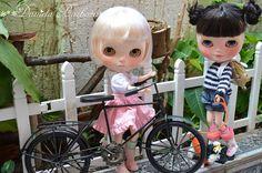 Duda e Alice | Flickr - Photo Sharing!