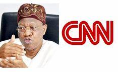 """The Federal Government of Nigeria has petitioned the Cable News Network (CNN), demanding """"an immediate and exhaustive investigation into its report on the Lekki Toll Gate #ENDSARS incident. The petition dated Nov. 23 and personally signed by the Minister of Information and Culture, Alhaji Lai Mohammed, said: """"We write to put on record that the…"""