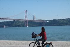 Lisbon Portugal, Golden Gate Bridge, Facebook, Blog, Travel, Voyage, Blogging, Viajes, Traveling