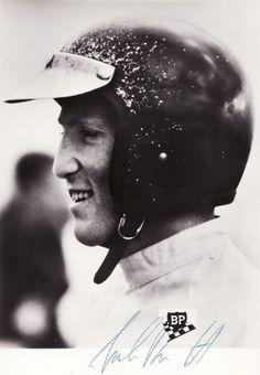 JOCHEN RINDT #F1