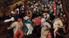 Una grande famiglia di pittori: i Brueghel a Venaria
