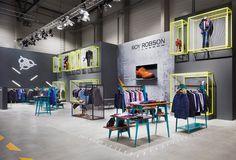 Roy Robson – Panorama | Winter | COORDINATION