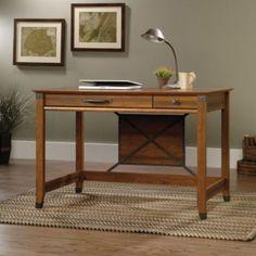 Craftsman Style Desk $189