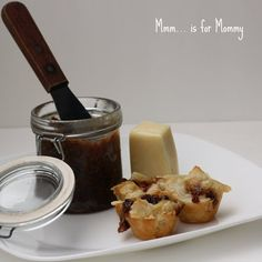 Bacon Jam & Havarti Puffs for Food Network Canada's June Cooking Club Challenge