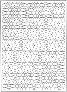 free printable coloring pages kaleidoscope patterns mandalas geometric shapes and more