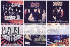 playlist charlie brown jr lele gianetti