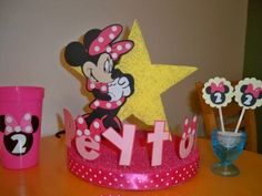 Cute cake toppers taylor-s-b-day-party