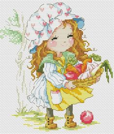 VK is the largest European social network with more than 100 million active users. Embroidery Patterns, Stitch Patterns, Art For Kids, Cross Stitch, Soda, Sarah Kay, Crafts, Cross Stitch Embroidery, Animated Cartoons