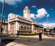 University of Leeds, Uk