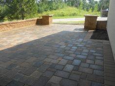 Paver patio masonry Farmington, MN