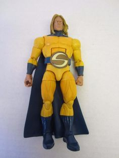 "Sentry Action Figure 6 3/4"" Marvel Legends #Hasbro"