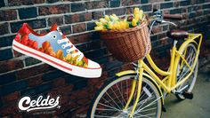 Casual high quality canvas shoes with famous destinations from around the world. Tulips, Netherlands, Colorful, Smile, Canvas, Nature, Shoes, The Nederlands, Tela