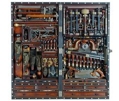 The Studley Toolchest