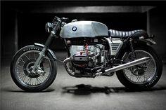 custom 1978 BMW R100/7