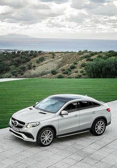 With the new GLE Mercedes-AMG is in a highly dynamic mood. As another exciting interpretation of a four-door coupé, this commanding SUV meets the highest of standards in terms of performance, design, and comfort. Click to explore this luxury vehicle.
